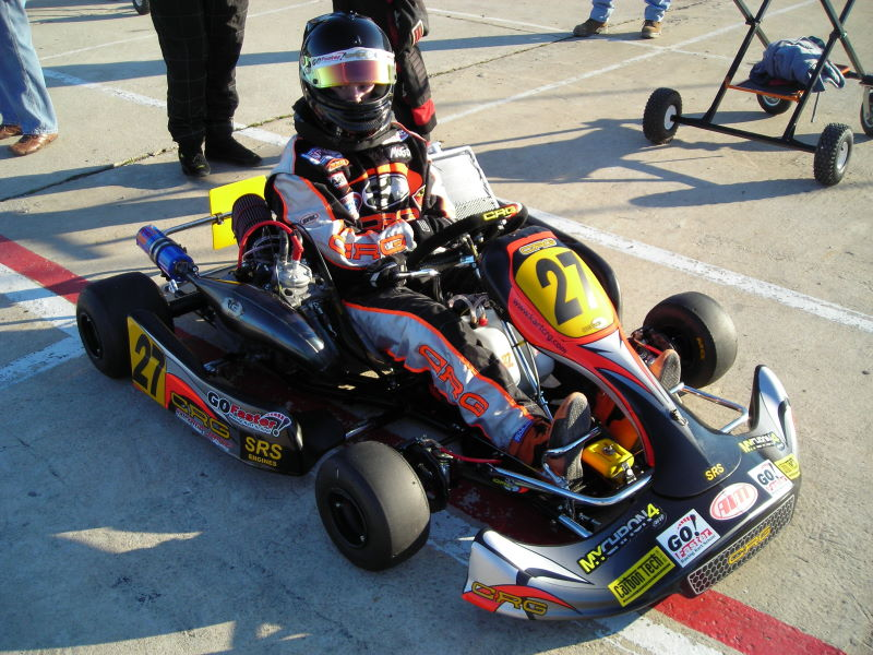 SRS In-Action Photo Gallery | SRS Kart Racing Engines - SRS Kart